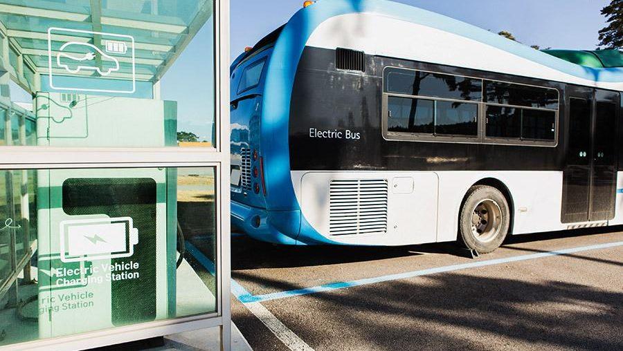 Backbone for Smart Cities: Public Transportation